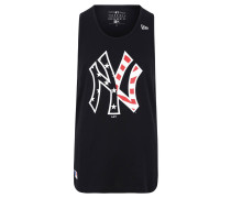 New York Yankees Tank-Top, Baumwolle, Print