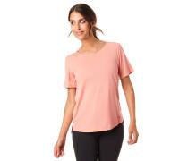 T-Shirt, Dri-Fit, Rückenausschnitt