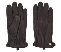 Handschuhe, Kunst-Leder