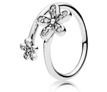 Ring Radiant Bloom Blüten 191038CZ