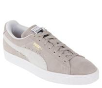 "Sneaker ""Suede Classic"", Veloursleder, zweifarbig"
