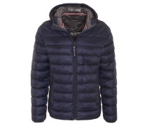 Steppjacke, Regular Fit, Kapuze, Thermo Fibre
