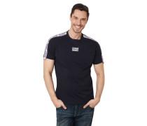 """T-Shirt """"Frida"""", Front-Print, Marken-Schriftzug"""