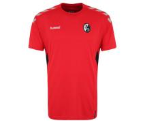 SC Freiburg T-Shirt, atmungsaktiv, kühlend, Jersey