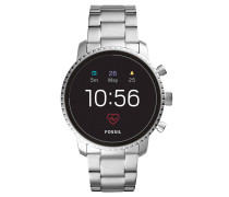 Touchscreen Smartwatch Herrenuhr FTW4011