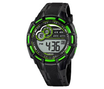 "Herrenuhr ""Digital Sport"" K5625/3, Chronograph"