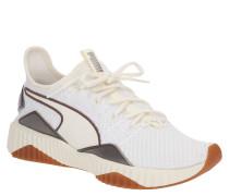 "Sneaker ""Defy Luxe"", Textil, Socken-Optik, herausnehmbare Laufsohle"
