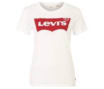 T-Shirt, Front-Print, Rundhals-Ausschnitt