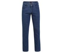 """Jeans """"Bill-2"""", Modern Fit, Leinen-Anteil"""