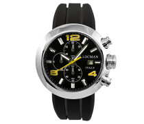CHANGE- ONE Herrenuhr 042000BKNYL0SIK-Y-K