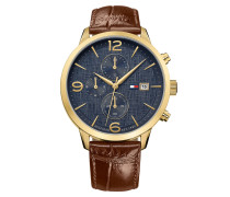 Sophisticated Sport Herrenuhr 1710359 Multifunktion