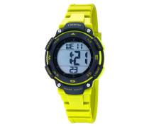 "Damenuhr ""Digital Sport"" K5669/1, Chronograph"