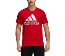 "T-Shirt ""Essentials"", Print"