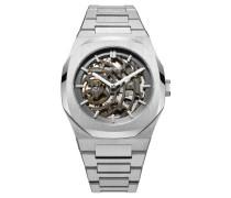"""Armbanduhr """"Skeleton"""" SKRJ01, Automatik"""