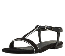 Sandale, Leder