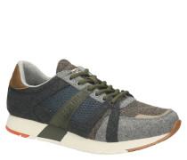 "Sneaker ""Rabari"", Wolle, Logo-Branding"