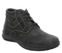"Boots ""Anvers 35"", Veloursleder, Warmfutter"