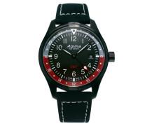 "Herrenuhr ""Startimer Pilot Quartz GMT"" AL-247BR4FBS6"