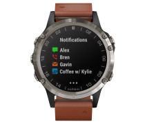 "Smartwatch ""D2 Delta"" 40-36-8156"