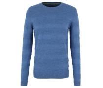 Pullover, Strick, Webmuster, unifarben