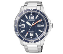 "Herrenuhr, ""Sports"", Eco Drive, AW1520-51L"