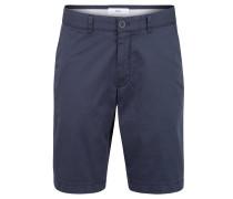 "Shorts ""Bozen"", Regular Fit, Baumwoll-Mix, unifarben"