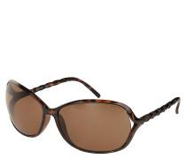 "Sonnenbrille ""Et 39008"", verzierte Bügel"