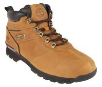 """Boots """"Splitrock 2"""", Veloursleder, gepolstert"""