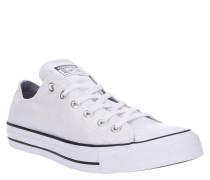 "Sneaker ""All Star"", Glitzer-Effekt, verstärkte Schuhspitze"