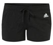 Shorts, Baumwollmix, drei Streifen