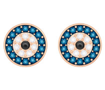 Cry Wishes Ohrstecker Evil Eye, 5377720