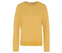 Pullover, Merinowolle, Struktur-Muster, Rundhalsausschnitt