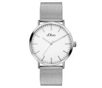 Armbanduhr SO-3145-MQ