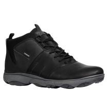"Ankle Boots ""Nebula"", Schnürung"