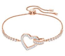 Armband Lovely, 5368541, Crystal