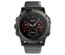 fenix 5X Saphir Smartwatch 010-01733-03