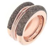 Ring rosé Polvere marrone, Serie DN A, WDNAA085M