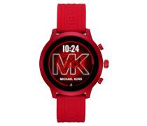 Touchscreen Smartwatch Damenuhr MKT5073