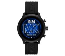 Touchscreen Smartwatch Damenuhr MKT5072