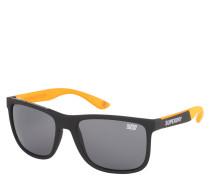 """Sonnenbrille """"SDS Runner 104"""", zweifarbiges Design"""