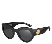 "Sonnenbrille ""VE4353 GB1/87"", Filterkategorie 3, Applikation"