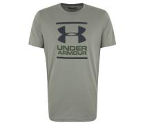 "T-Shirt ""Foundation"", schnelltrocknend, kühlend, Print"