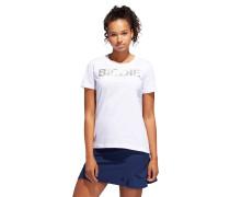 """T-Shirt """"Birdie Graphic"""""""