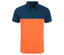Poloshirt, leicht, schnelltrocknend, atmungsaktiv, UV-Schutz