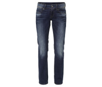 """Jeans """"Midge Saddle"""", Straight Fit, mittlere Leibhöhe"""