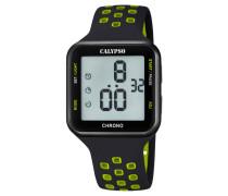 Armbanduhr Calypso Watches K5748/6 Chronograph