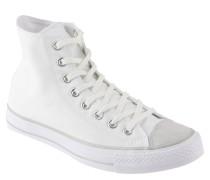 "Sneaker ""CTAS HI"", Metallic-Elemente, abgesetzte Kappe"