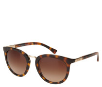 "Sonnenbrille ""RA 5207 150613"", Havanna-Optik"