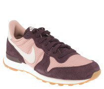 "Sneaker ""WMNS Internationalist"", Material-Mix, Mesh, Rauleder"