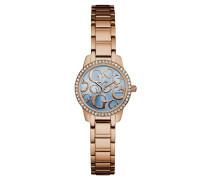 Ladies Jewelry Damenuhr W0891L3